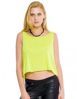 Woman Shaki Top Damen T-Shirt