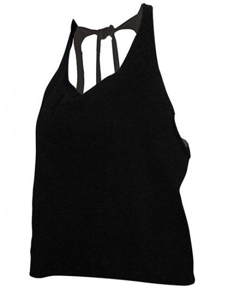 Woman Shaki Top Damen T-Shirt