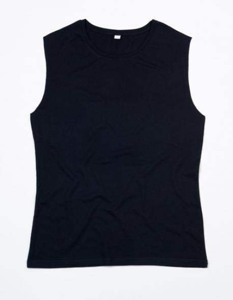 Women´s Raw Tank Top Damen T-Shirt