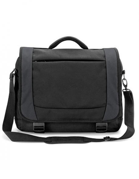 Tungsten Briefcase Tasche für Laptop bis 15.6 Zoll
