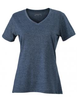 Ladies´ Heather Damen T-Shirt