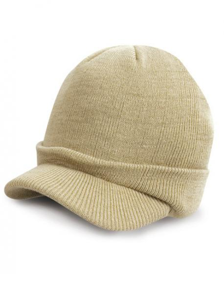 Youth Esco Army Knitted Hat / Mütze