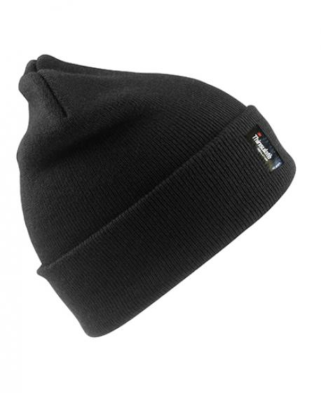Woolly Ski Hat 3M™ Thinsulate™ Beanie Wintermütze