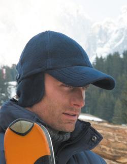 Polartherm Cap Wintermütze