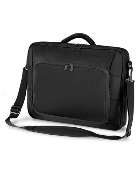 Portfolio Laptop Case für Laptop / Notebook bis 17 Zoll