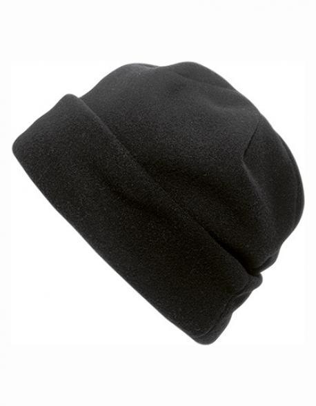 Fleece Mütze Bonneti / Kappe / Mütze / Beanie