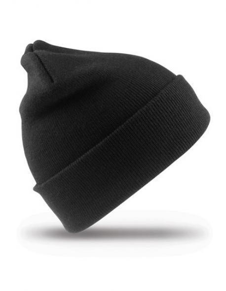 Woolly Ski Hat Wintermütze