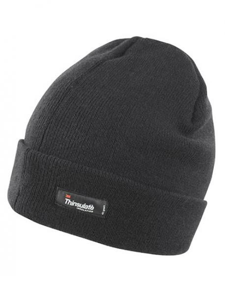 Lightweight Thinsulate Hat Wintermütze