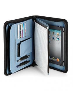 Eclipse iPad™/ Tablet Document Folio