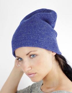 Fusion Hat Beanie Wintermütze
