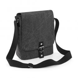 Vintage Canvas iPad™/ Tablet Reporter Tasche