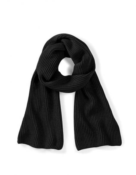 Metro Knitted Scarf / Herren Winter Schal
