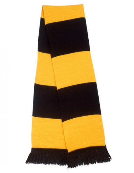 Team Scarf / Herren Winter Schal