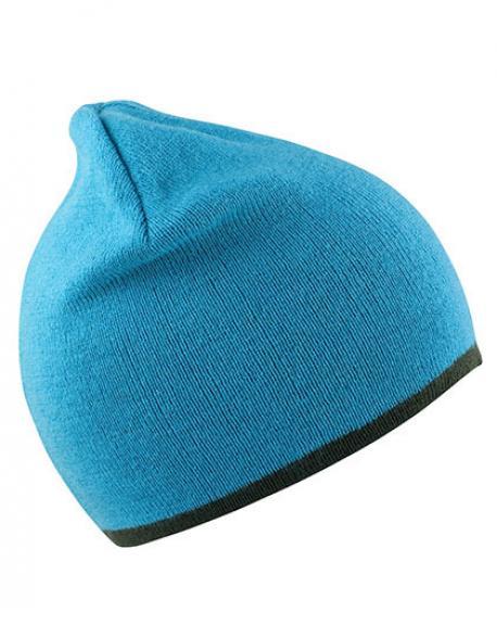 Reversible Fashion Fit Hat Wintermütze
