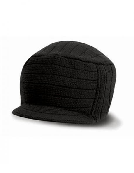 Esco Urban Knitted Hat Wintermütze