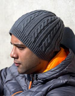 Mariner Knitted Hat Wintermütze