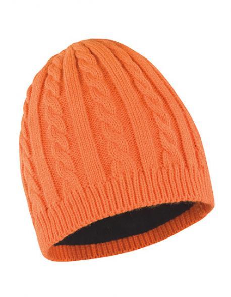 Mariner Knitted Hat Wintermütze