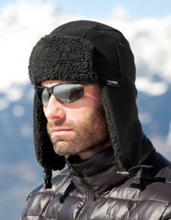 Thinsulate Sherpa Hat Wintermütze