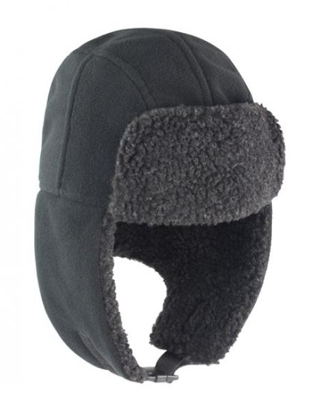 Thinsulate Sherpa Hat Wintermütze