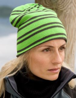 Team Reversible Beanie Wintermütze
