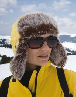 Classic Sherpa Hat Wintermütze