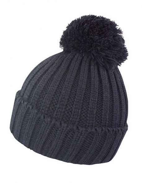 HDi Quest Knitted Hat Wintermütze