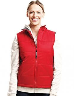 Damen Womens Stage Bodywarmer/Weste