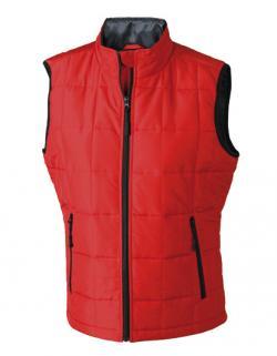 Damen/Ladies´ Padded Light Weight Vest Weste/Bodywarmer