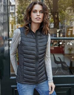 Danen/Ladies Zepelin Vest Weste/Bodywarmer