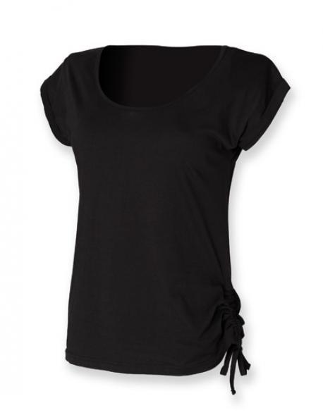 Ladies Slounge Top Damen T-Shirt