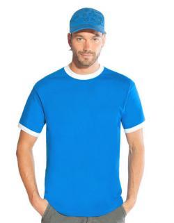 Men´s Contrast Herren T-Shirt