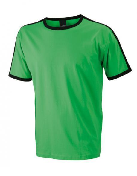 Men´s Flag Herren T-Shirt