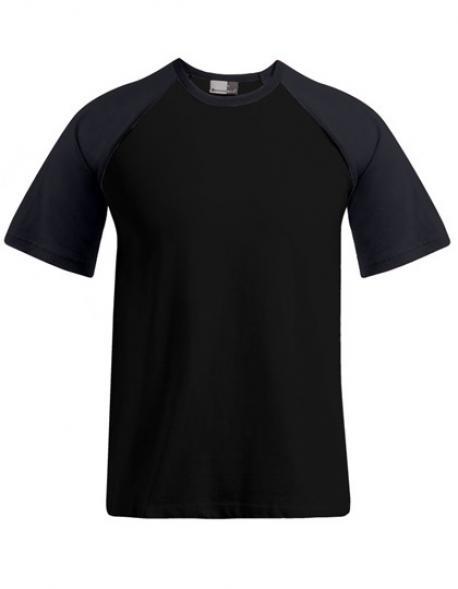 Men´s Raglan Herren T-Shirt