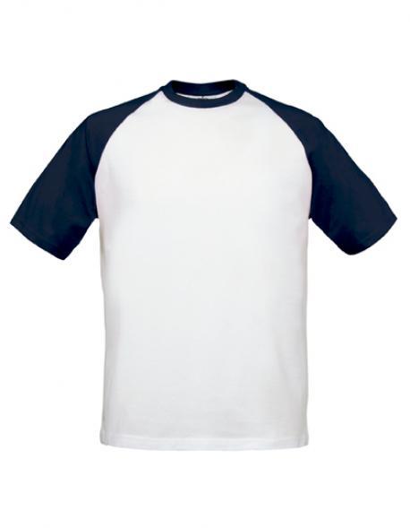Base-Ball Herren T-Shirt
