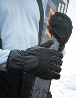 Tech Performance Sport Gloves / Winter Handschuhe