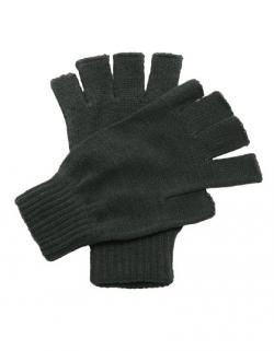 Fingerless Mitts Gloves / Winter Handschuhe