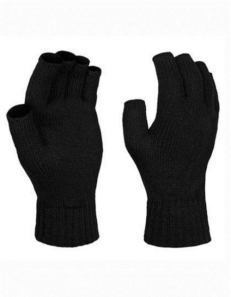 Fingerless Mitts Gloves / Winter Handschuhe
