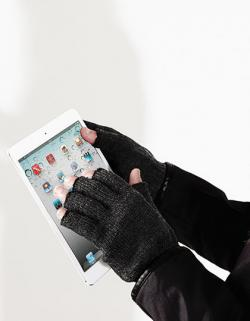 Fingerless Gloves / Winter Handschuhe