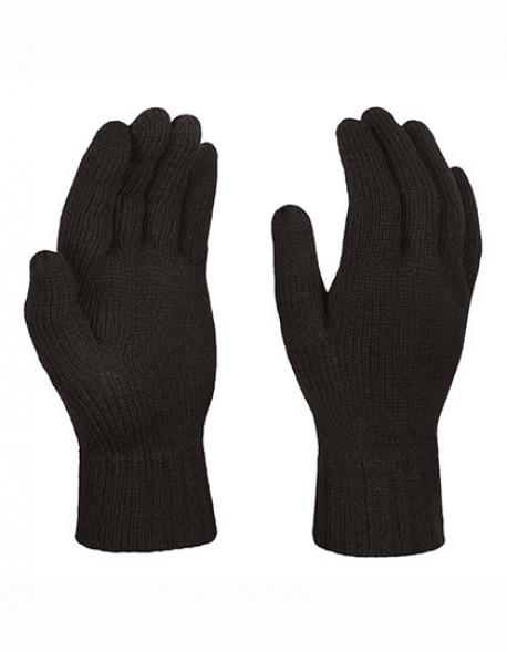 Knitted Gloves / Winter Handschuhe