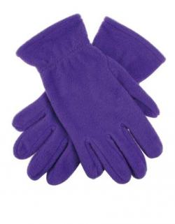 Fleece Promo Gloves / Winter Handschuhe