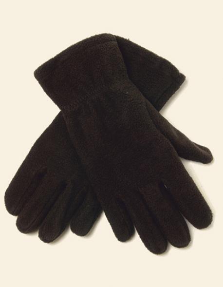 Fleece Promo Gloves / Winter Handschuhe