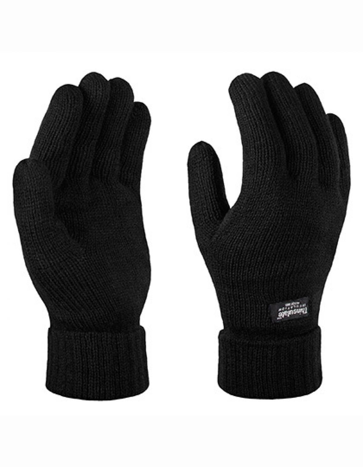 thinsulate gloves winter handschuhe rexlander s. Black Bedroom Furniture Sets. Home Design Ideas