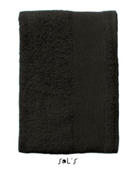 Bath Towel Island | 70 x 140 cm