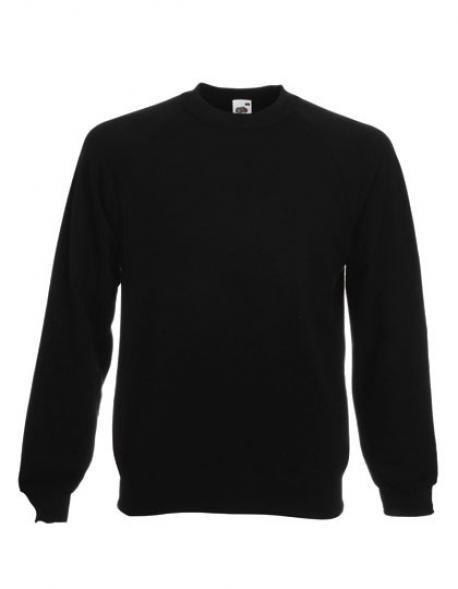 Classic Raglan Sweatshirt Pullover