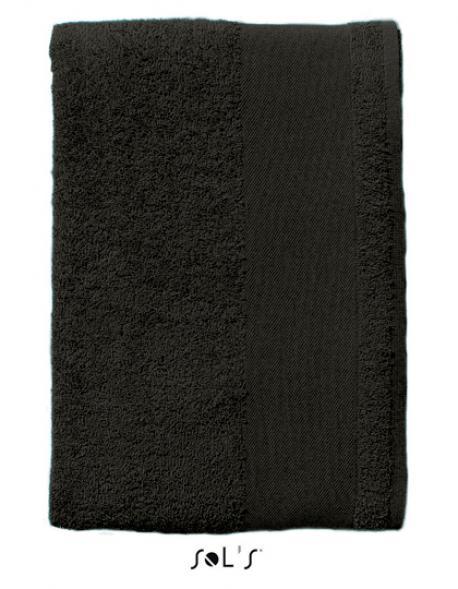 Hand Towel Island | 50 x 100 cm