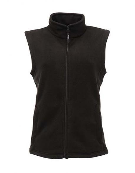 Damen Micro Fleece Weste/Bodywarmer