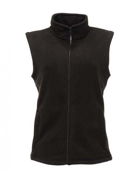 Damen Micro Fleece Weste/Bodywarmer