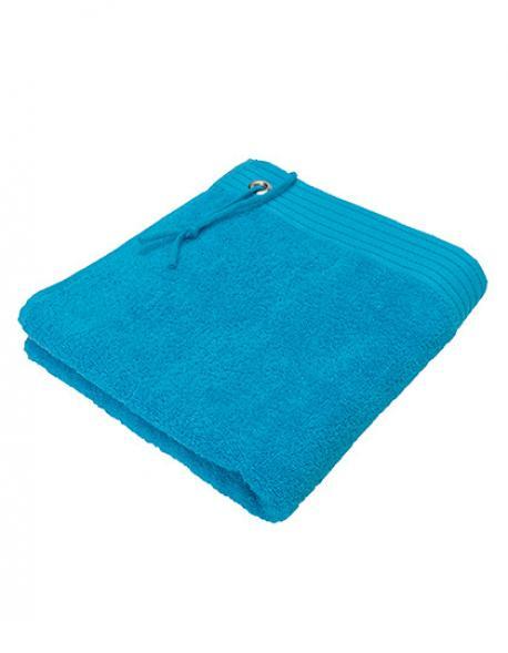 Premium Sport Handtuch | 50 x 100 cm