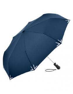 Safebrella® LED Automatik Taschenschirm | Ø 98 cm