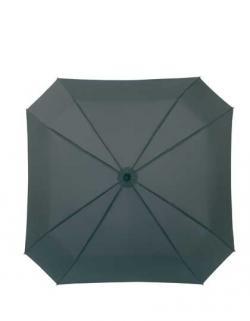 Nanobrella® Square Taschenschirm | Ø ca. 105 / 88 x 88 cm
